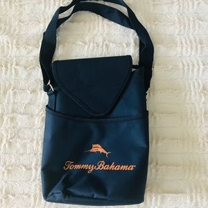 Tommy Bahama mini cooler bag